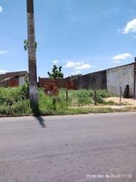 Terreno R$  58 mil unipark