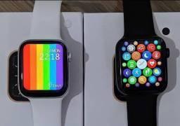 Título do anúncio: Relógio Smartwatch IWO Série 6 Full (Inspirado no Apple Watch)