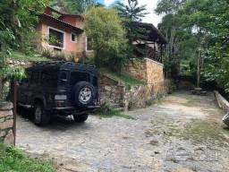 Casa à venda com 5 dormitórios em Guaramiranga, Guaramiranga cod:RL888