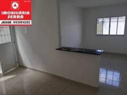 JES 011. Vendo casa nova em Macafé Serra Sede com 70M²