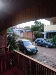 Vendo casa em Santana próximo a vila olimpica