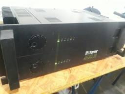 Amplificador Staner 400 S conservada