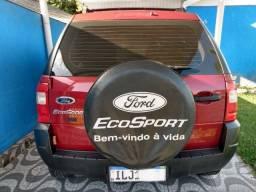 Ecosport 1.6 completa