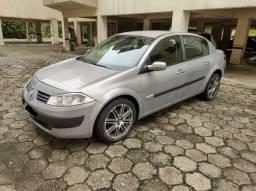 Renault Megane Dynamique 1.6 16V