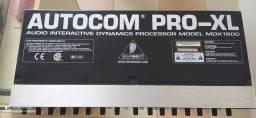 COMPRESSOR BEHRINGER AUTOCOM PRO-XL