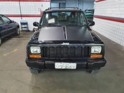 Jeep Cherokee Sport Automatico 1999