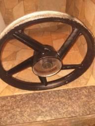 Vendo roda de cg varetinha