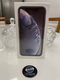 iPhone XR Anatel lacrado 64gb e 128gb Pronta entrega