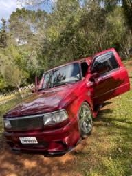 Título do anúncio: Camionete Ranger Tunada