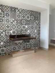 Excelente apartamento no residencial Solar Da Serra, Rio Verde, GO!