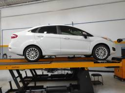Fiesta titanium 1.6 chamar *