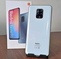 Redmi note 9s 6/128