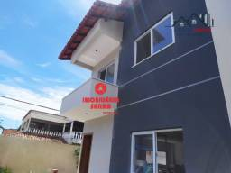 UED - 43 - Casa 2 quartos com 3 banheiros na Serra