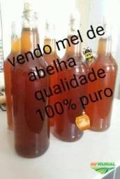 Vendo mel de abelha 100% puro?