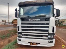 Scania 124 400 2002/2002 Parcelado
