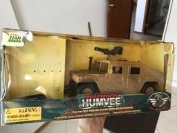 Humvee 1/18 World Peacekeepers Gi Joes