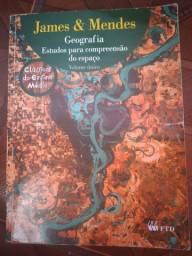 Geografia: estudos para compreensão do espaço