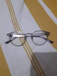 Óculos Semi-Novo