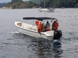 Barco CF 19+1