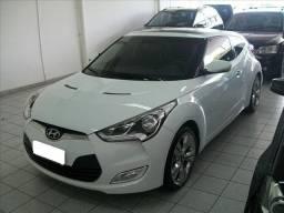 Hyundai Veloster 1.6 branco 16v gasolina 3p aut