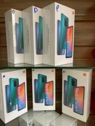 Xiaomi Note 9 128 gigas