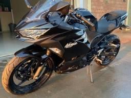 Kawasaki Ninja - Moto Única ! Ótima oportunidade!