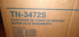 Toner brother tn 3472s