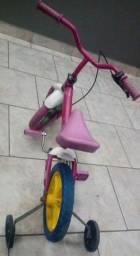 Bicicleta aro 12 30 reais