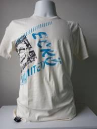 Camisa Ecko, nova