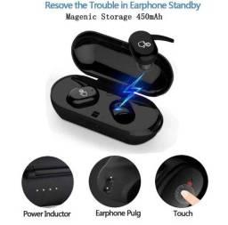 Fone De Ouvido Y30 Wireless Tws Bluetooth 5.0