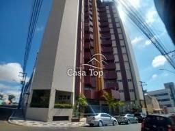 Apartamento à venda com 3 dormitórios em Centro, Ponta grossa cod:4258