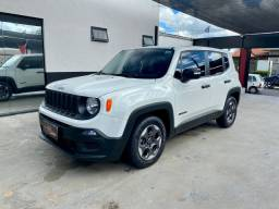 Jeep Renegade 1.8 4x2 Flex 16V