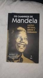 Os Caminhos de Mandela<br><br>