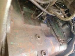 Caixa de macha Scania 113