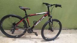Bicicleta Absolut Nero aro 29 quadro 19