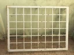 Grade para janela R$ 110,00