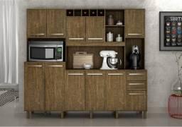 Armário de Cozinha Palermo Novo