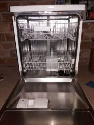 Máquina de lavar louça  e sugar 300$