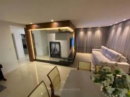 Apartamento com 3 Suítes 2 Vagas Mobiliado em Balneário Camboriú