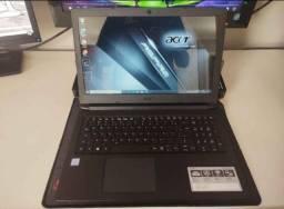 Notebook Acer Aspire i3 7 geração