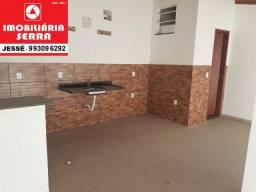 JES 019. Vendo casa nova em Macafé Serra Sede com 70M²