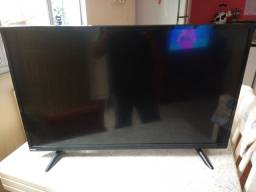 TV philco smart com defeito