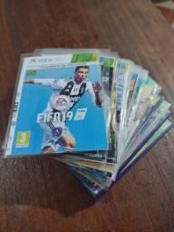 Jogos de Xbox 360 - LT 3.0