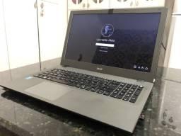 Notebook Acer -  Intel Core i5 - 16gb RAM - Ssd 240gb - HD 1Tera (1000gb)