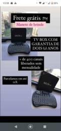 Xiaomi e TV box