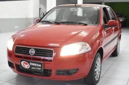 Fiat siena 2012 1.4 mpi el 8v flex 4p manual