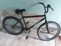 Vendo bicicleta quadro sundown garfo sundown td filé só pega e anda