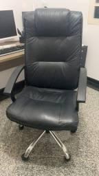 Cadeira executiva top