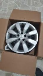 4 rodas 16 com carlotas  corola GLI e XEI