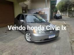 Vendo honda Civic 2002/2003
